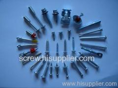 ALL KINDS OF SCREW