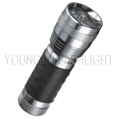 14 LEDs flashlights