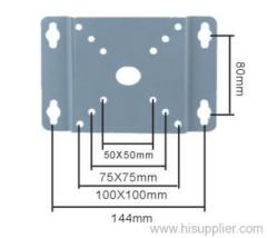Flat LCD Wall Mounting Bracket