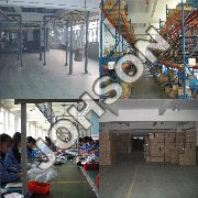 Ningbo Johson Industrial Co., Ltd.