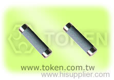 Oxide Film High Frequency Resistors