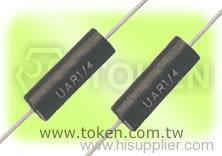 precision military established resistor