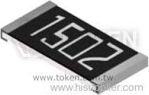 Chip Precision Anti-Corrosive Resistors