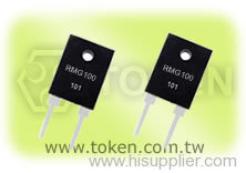 TO-220, TO-247 Heat Sink Mountable Resistor