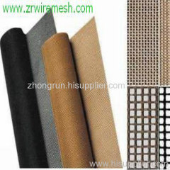 Plastic Coated Insect Screens