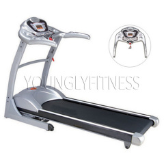 electric home foldable treadmill
