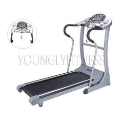 multifunctional electric foldable treadmill