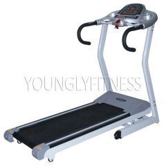 multifunctional electric home treadmills