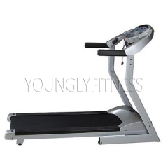 multifunctional home foldable treadmill