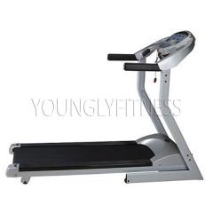 multifunctional home foldable treadmill