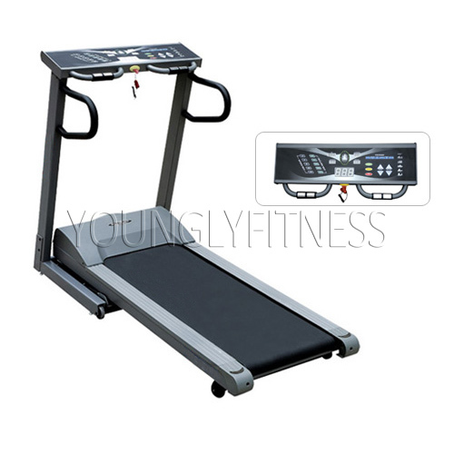 multifunctional home foldable electric treadmills