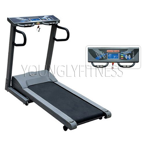 multifunctional electric foldable home treadmills