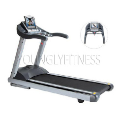 multifunctional electric home folding treadmills