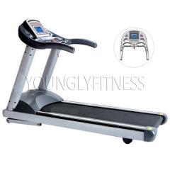 multifunctional home folding electric treadmills