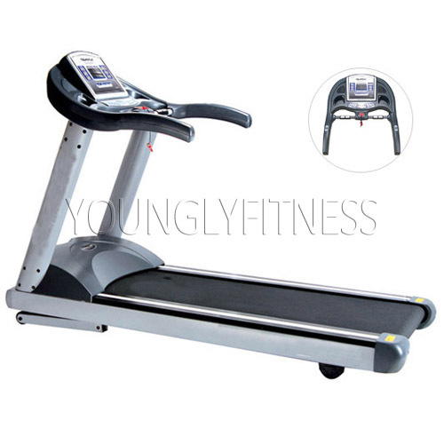 multifunctional electric folding home treadmills