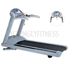 multifunctional home electric foldable treadmills
