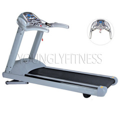 multifunctional electric home foldable treadmill
