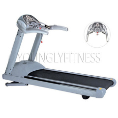 multifunctional motorized electric foldable treadmill