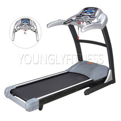 multifunctional motorized electric home treadmills