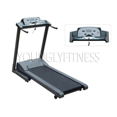 multifunctional electric home motorized foldable treadmills