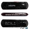 WCDMA 3G/3.5G HSDPA/UMTS/HSUPA USB Modem DATA CARD KW628A