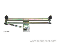 Wiper Linkages