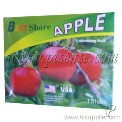 Best Share Apple Slimming Fruit