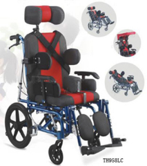 Cerebral Palsy Wheelchairs