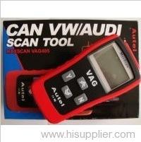 MaxScan VAG405 Scanner