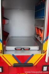 fire trucks inner drawers