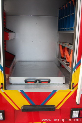 fire trucks inner drawers