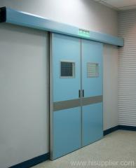 Bi-parting Automatic Sliding Doors