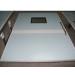 Lead Automatic Hermetic Hospital Door