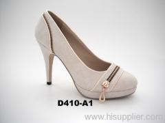 fashion high heel shoes, women high heel pumps