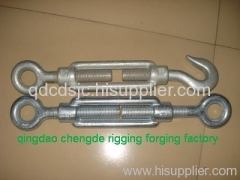 forged turnbuckle