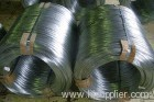 Galvanized Wire big Coil