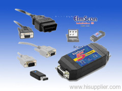 ELMScan 5 Bluetooth