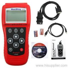 JP701 Japanese car Code Reader