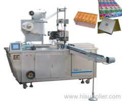 playcards packing machine