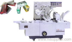automatic play cards packing machine