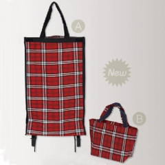 Cooler Bag & Eco Bag