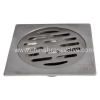 Stainless Steel Floor Drainer