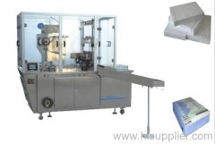 A4 paper package machine