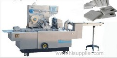 carton overwrapping machines