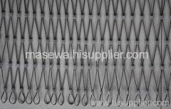 rope mesh for zoo
