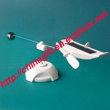 Mini Solar Plane / solar airplane