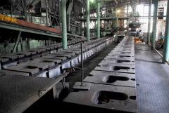 Dalian Leading Metal Ltd.