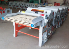 Six-roller Cotton Waste Machine