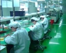 Ruichao electronics (HK) Co., Ltd.