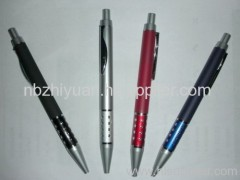 Promotional Click Ball Pen